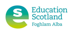 education Scotland logo 3